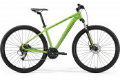 "Велосипед '19 Merida Big.Nine 40-D Колесо:29"" Рама:M(17"") LiteGreen/Black"